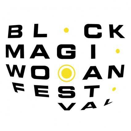 Black magic woman festival