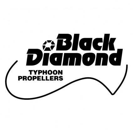 free vector Black diamond