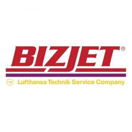 free vector Bizjet