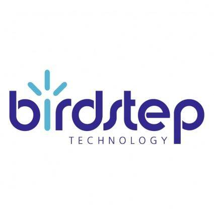 free vector Birdstep technology