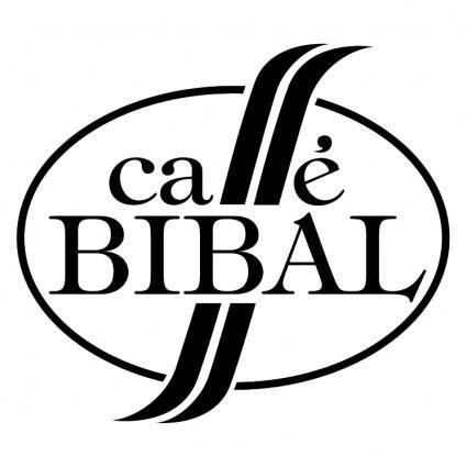 free vector Bibal cafe