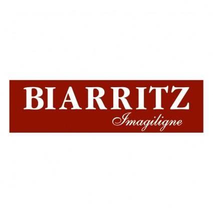 free vector Biarritz