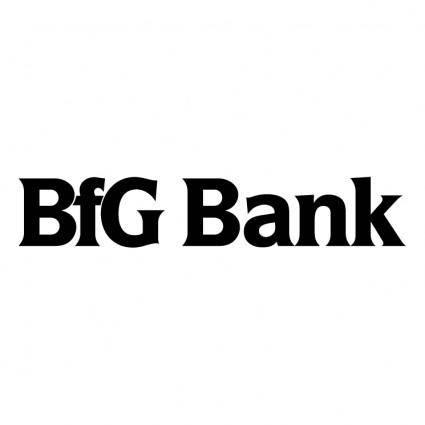 Bfg bank