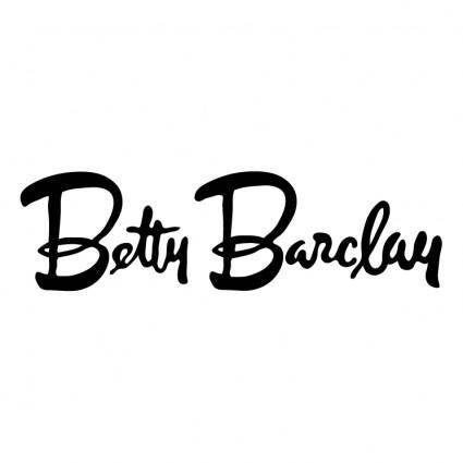 Betty barclay 0