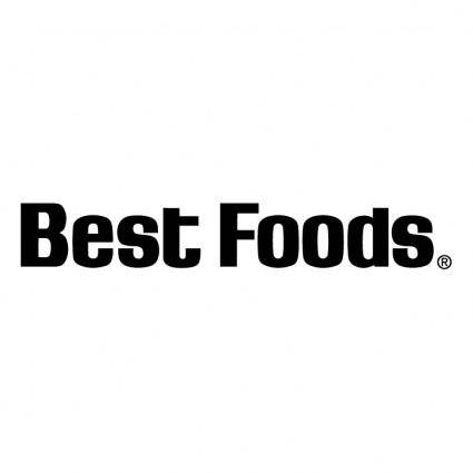 free vector Best foods
