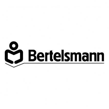 free vector Bertelsmann 2