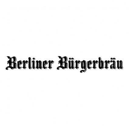 Berliner burgerbrau 3