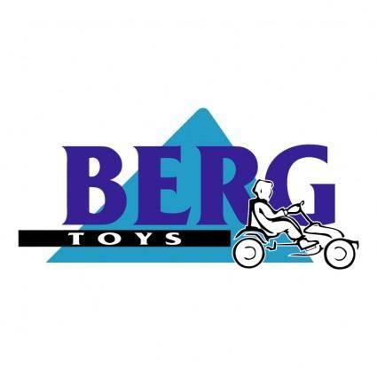 free vector Berg 1