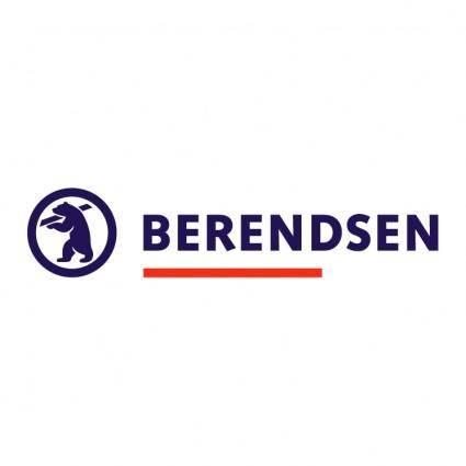 free vector Berendsen
