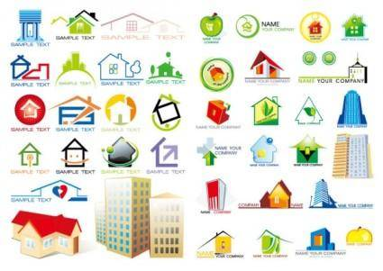 free vector House house graphics vector