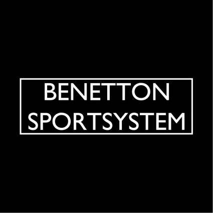Benetton sportsystems 0