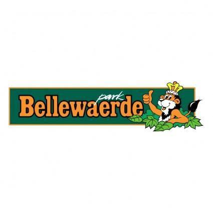 Bellewaerde park 0