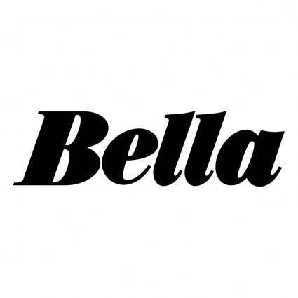 free vector Bella 1