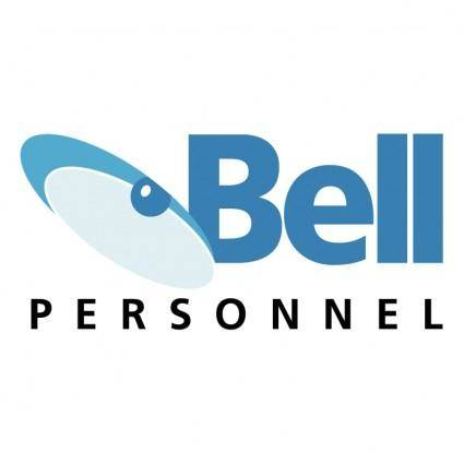 Bell personnel