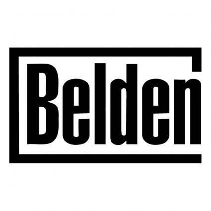 free vector Belden 0
