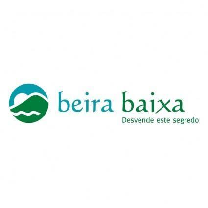 free vector Beira baixa