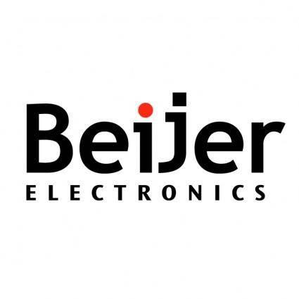 free vector Beijer electronics