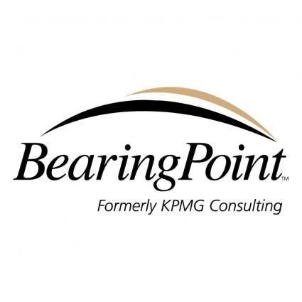 free vector Bearingpoint