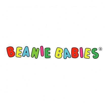 Beanie babies 1