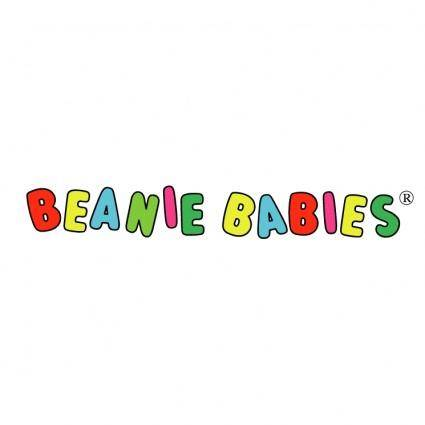 free vector Beanie babies 1