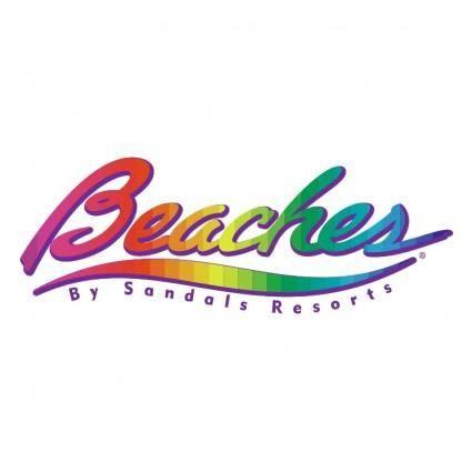 free vector Beaches