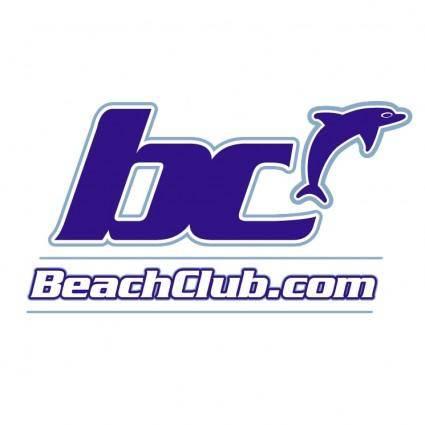 Beach club 1