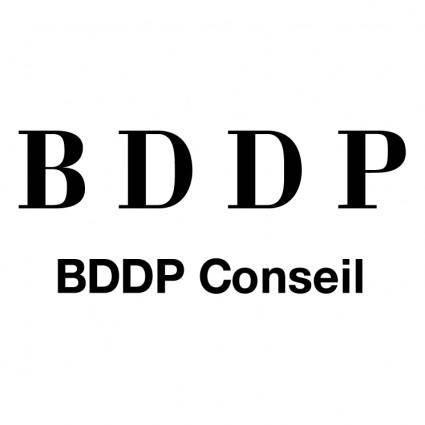 free vector Bddp