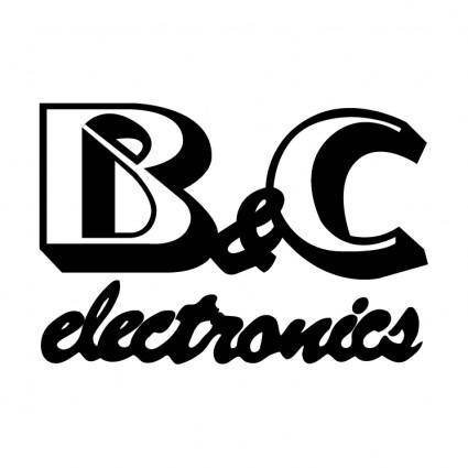 free vector Bc electronics