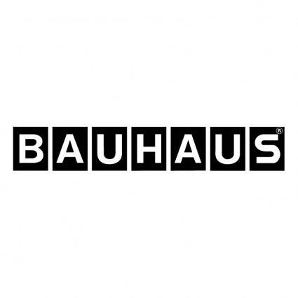 free vector Bauhaus 0