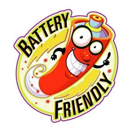 Battery friendly