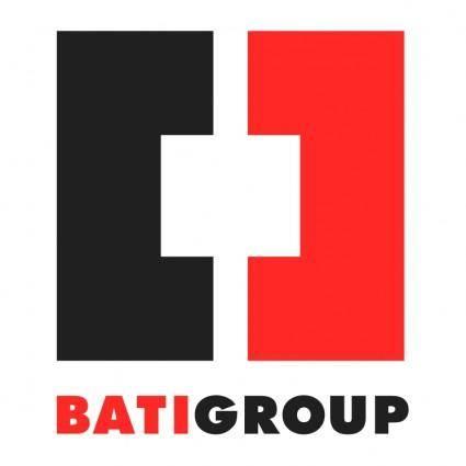 free vector Batigroup holding