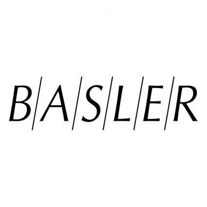 free vector Basler 0