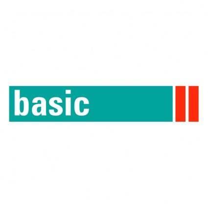 free vector Basic 1