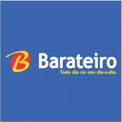 free vector Barateiro 1