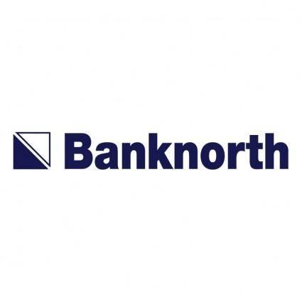 free vector Banknorth