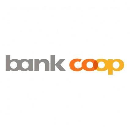 Bank coop