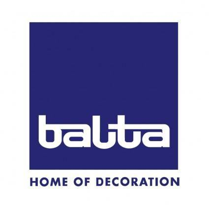 Balta home of decoration