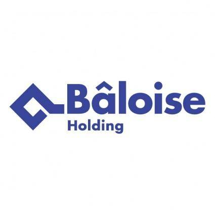 free vector Baloise holding