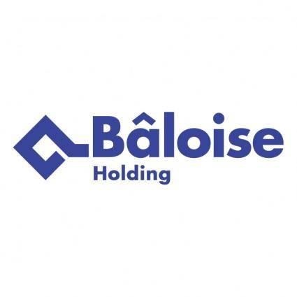 Baloise holding