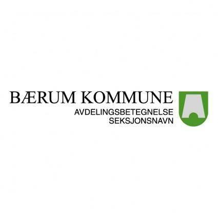 Baerum kommune 1