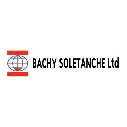 Bachy soletanche ltd