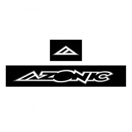free vector Azonic