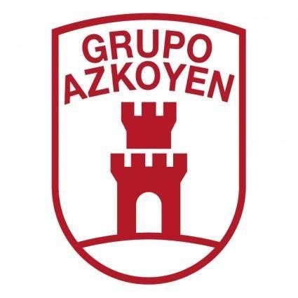 free vector Azkoyen grupo