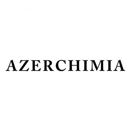 free vector Azerchimia