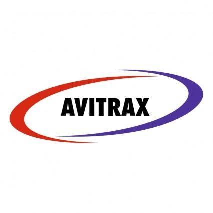 free vector Avitrax