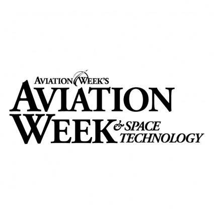Aviation week space technology
