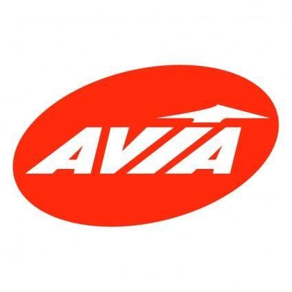 free vector Avia 1