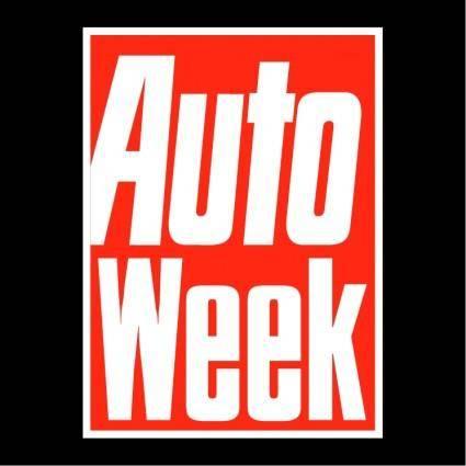 free vector Autoweek 0