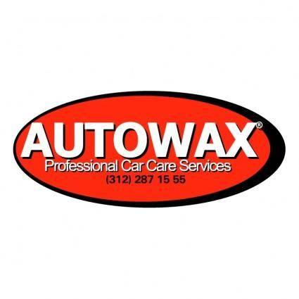 free vector Autowax