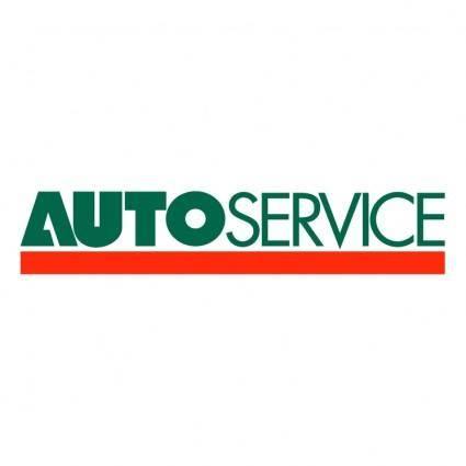 free vector Autoservice